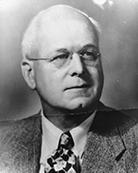 Frank Reed Horton, Founder of Alpha Phi Omega